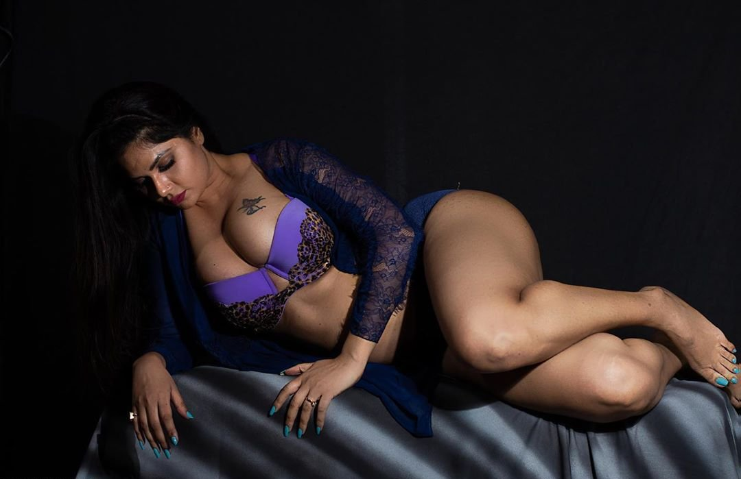 A Night with an Amazing Escort Call Girl in Pune