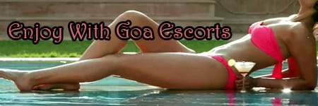 High Profile Call Girls in Goa