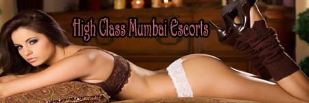 High Class Call Girls In Mumbai