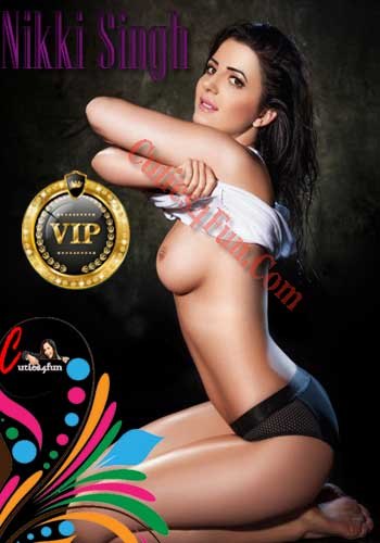 nikki young and beautiful escort in pune