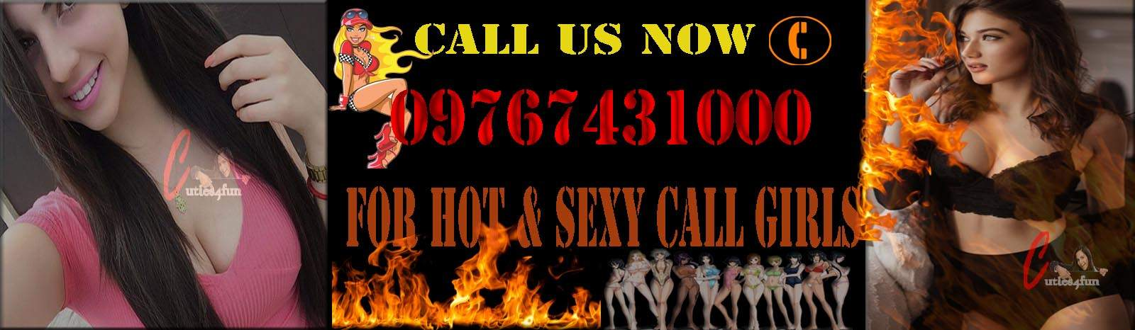 Call Girls Services Pune